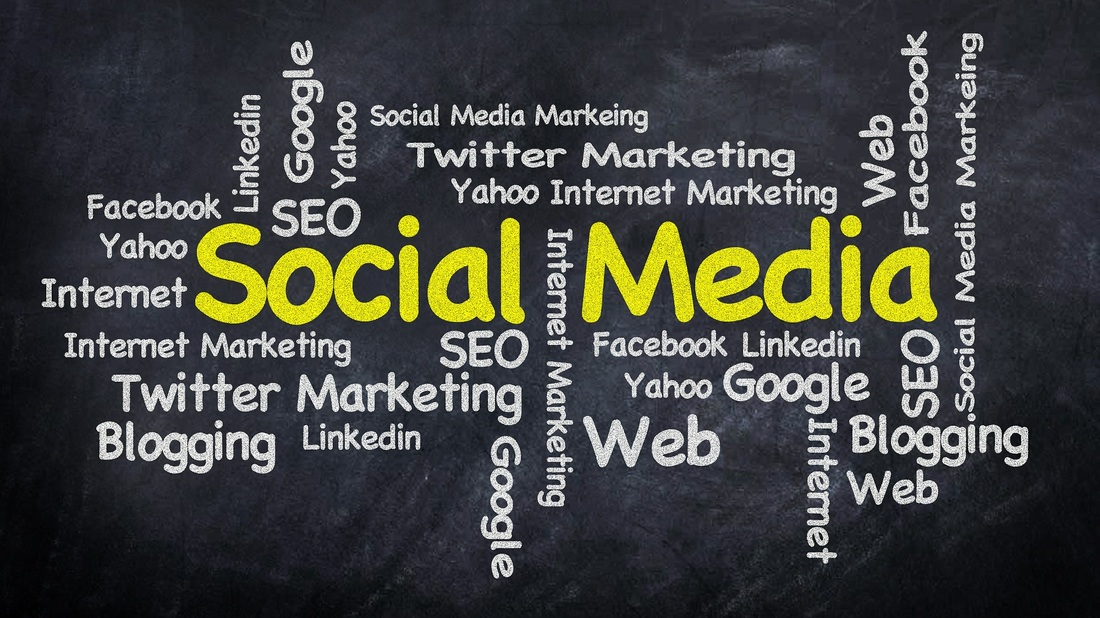 Search Engine Optimization And Social Media Management Done By SEO Experts